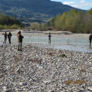 River Tronto, Ascoli